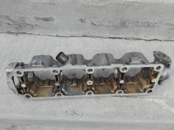 Se vende tapa arbol de levas motor 1.4 chevrolet