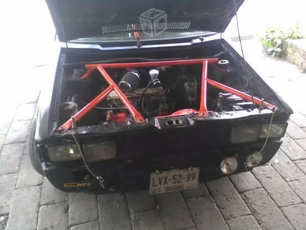 Atlántica volkswagen -82