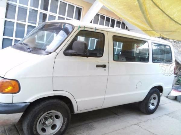 Ram van familiar -98