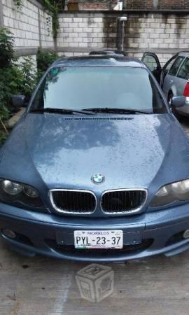 BMW en perfectas condiciones -04